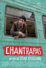 Chantrapas (2010) afişi