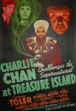 Charlie Chan At Treasure ısland