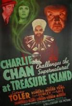 Charlie Chan At Treasure ısland (1939) afişi