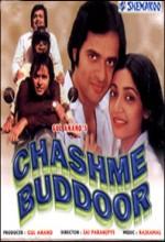 Chashme Buddoor (1981) afişi