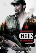 Che: Part One (2008) afişi
