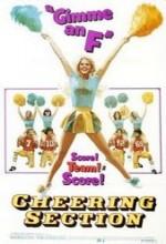 Cheering Section (1977) afişi