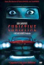 Christine (1983) afişi