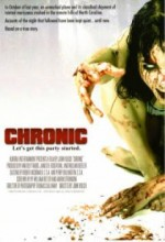 Chronic (2008) afişi