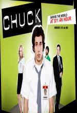 Chuck (2007) afişi