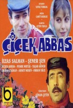 Çiçek Abbas (1982) afişi