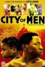 Cidade Dos Homens