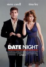 Çılgın Bir Gece (2010) afişi