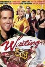 Çılgın Garsonlar (2005) afişi