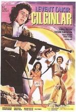 Çılgınlar (1973) afişi