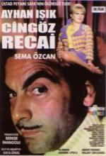 Cingöz Recai (1969) afişi