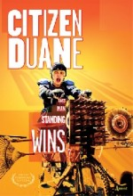 Citizen Duane (2006) afişi