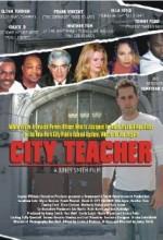 City Teacher (2007) afişi