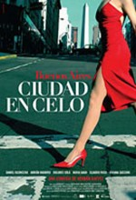 Ciudad En Celo (2006) afişi