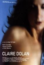 Claire Dolan (1998) afişi