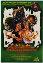 Class Of Nuke 'em High 3: The Good, The Bad And The Subhumanoid (1994) afişi