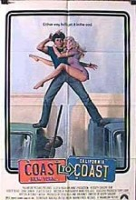 Coast To Coast (1980) afişi