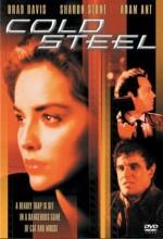 Cold Steel (1987) afişi