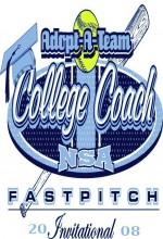 College Coach (1933) afişi