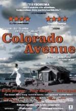 Colorado Avenue (2007) afişi