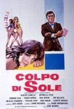 Colpo Di Sole (1968) afişi