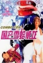 Combo Cops (1996) afişi
