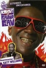 Comedy Central Roast Of Flavor Flav (2007) afişi