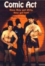 Comic Act (1998) afişi
