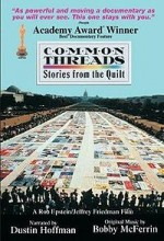 Common Threads: Stories From The Quilt (1989) afişi