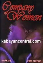 Company Of Women (1985) afişi