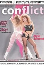 Conflict!! (1988) afişi