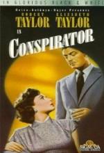 Conspirator (1949) afişi