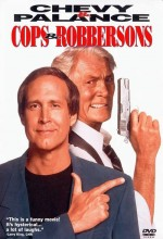 Cops And Robbersons (|) (1994) afişi