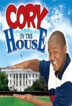 Cory Beyaz Sarayda