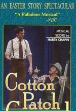 Cotton Patch Gospel (1988) afişi