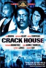 Crack House (1989) afişi