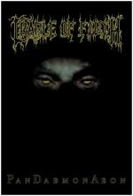 Cradle Of Filth : Pandaemonaeon (1998) afişi
