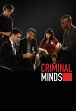 Criminal Minds (2010) afişi