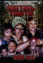Critical Truth (2008) afişi