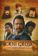 Crni Gruja I Kamen Mudrosti (2007) afişi