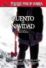 Cuento De Navidad (2006) afişi