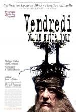 Cuma Ya Da Başka Bir Gün (2005) afişi