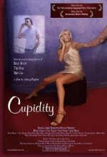Cupidity (2004) afişi