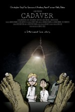 Cadaver (2012) afişi