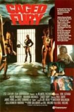 Caged Fury ( I )