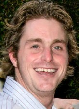 Cameron Douglas profil resmi