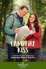 Campfire Kiss (2017) afişi