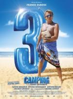 Camping 3 (2016) afişi