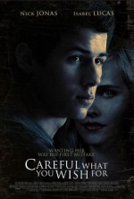 Careful What You Wish For (2015) afişi