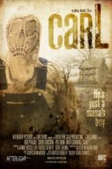Carl (2012) afişi
